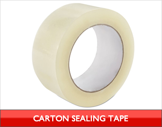 carton tapes